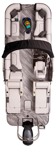 SunCatcher Diamond Elite 324SS
