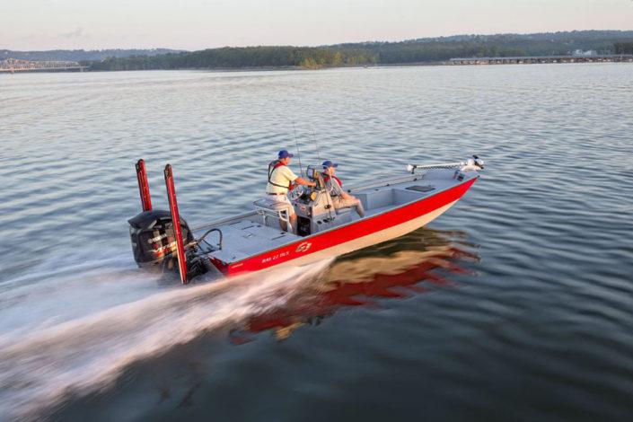 G3 Bay Series boats