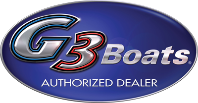G3 Boats by Yamaha dealer