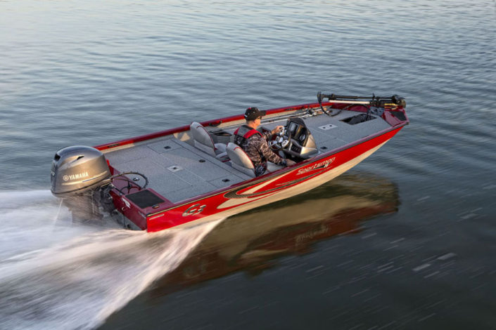 G3 Sportsman Series boats